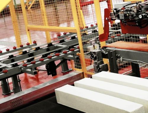 Algérie focus : La dernière technologie allemande de machines Lingl pour une briqueterie algérienne